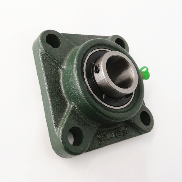 QM INDUSTRIES QVVCW19V304SO  Flange Block Bearings