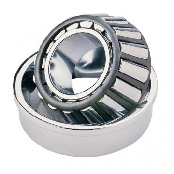5.375 Inch | 136.525 Millimeter x 0 Inch | 0 Millimeter x 1.563 Inch | 39.7 Millimeter  TIMKEN 48393A-2  Tapered Roller Bearings