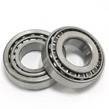 45 mm x 105 mm x 15 mm  FAG 54311  Thrust Ball Bearing