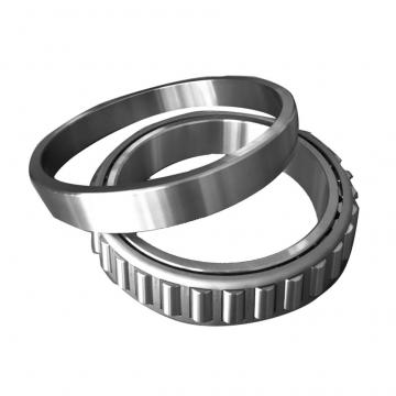 NSK 51417  Thrust Ball Bearing