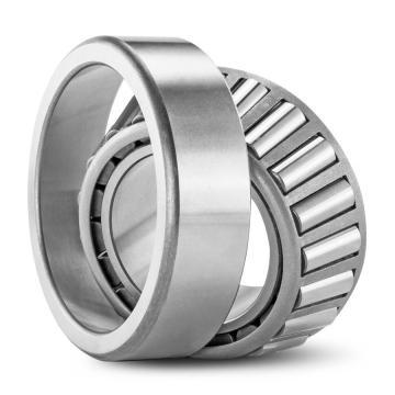 6.5 Inch | 165.1 Millimeter x 0 Inch | 0 Millimeter x 5.75 Inch | 146.05 Millimeter  TIMKEN H234649TD-2  Tapered Roller Bearings