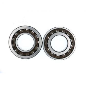 20 Inch | 508 Millimeter x 22 Inch | 558.8 Millimeter x 1 Inch | 25.4 Millimeter  SKF FPXG 2000  Angular Contact Ball Bearings