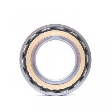 1.378 Inch | 35 Millimeter x 3.15 Inch | 80 Millimeter x 1.374 Inch | 34.9 Millimeter  SKF 3307 A-2RS1TN9/W64  Angular Contact Ball Bearings