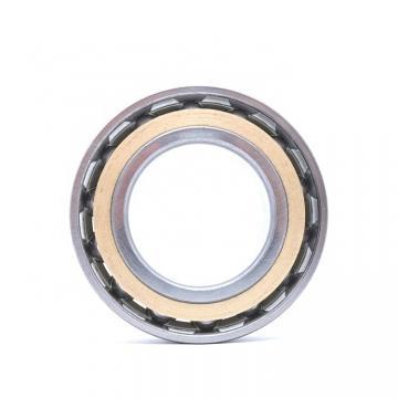 4.331 Inch | 110 Millimeter x 6.693 Inch | 170 Millimeter x 2.205 Inch | 56 Millimeter  SKF 7022 CE/DTVQ126  Angular Contact Ball Bearings