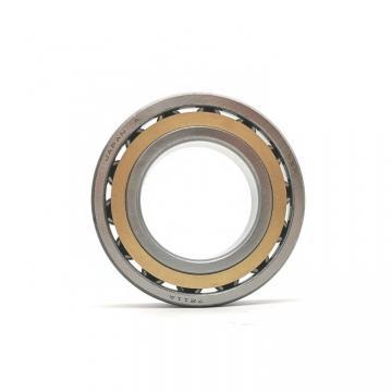 3.543 Inch | 90 Millimeter x 7.48 Inch | 190 Millimeter x 2.874 Inch | 73 Millimeter  SKF 3318 A/C4  Angular Contact Ball Bearings