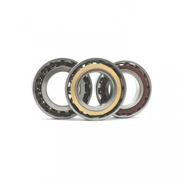 1.181 Inch | 30 Millimeter x 2.835 Inch | 72 Millimeter x 1.189 Inch | 30.2 Millimeter  TIMKEN 5306WG C1  Angular Contact Ball Bearings