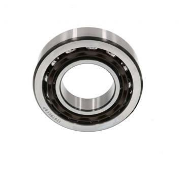 1.181 Inch | 30 Millimeter x 2.441 Inch | 62 Millimeter x 1.063 Inch | 27 Millimeter  TIMKEN 5206WD C1  Angular Contact Ball Bearings