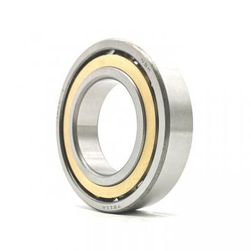 1.181 Inch | 30 Millimeter x 2.165 Inch | 55 Millimeter x 0.512 Inch | 13 Millimeter  SKF 7006 ACE/HCVQ126  Angular Contact Ball Bearings