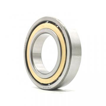 1.181 Inch | 30 Millimeter x 2.165 Inch | 55 Millimeter x 1.024 Inch | 26 Millimeter  SKF 7006 CD/DTVQ253  Angular Contact Ball Bearings