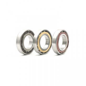 1.772 Inch | 45 Millimeter x 3.937 Inch | 100 Millimeter x 1.563 Inch | 39.69 Millimeter  SKF 3309 A-2RS1/CNGJN  Angular Contact Ball Bearings