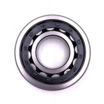 10.236 Inch | 260 Millimeter x 12.598 Inch | 320 Millimeter x 2.362 Inch | 60 Millimeter  CONSOLIDATED BEARING NNC-4852V  Cylindrical Roller Bearings