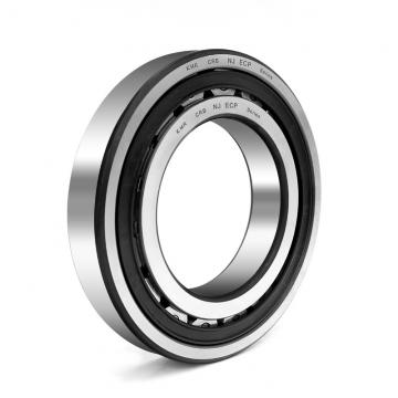2.362 Inch | 60 Millimeter x 5.118 Inch | 130 Millimeter x 2.125 Inch | 53.975 Millimeter  CONSOLIDATED BEARING A 5312 WB  Cylindrical Roller Bearings