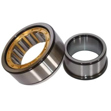 1.181 Inch | 30 Millimeter x 2.165 Inch | 55 Millimeter x 0.512 Inch | 13 Millimeter  CONSOLIDATED BEARING NU-1006 M  Cylindrical Roller Bearings