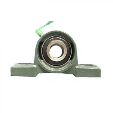 QM INDUSTRIES QMC08J108SB  Flange Block Bearings