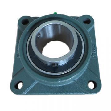 QM INDUSTRIES QAC09A045SC  Flange Block Bearings