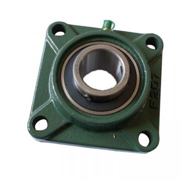 QM INDUSTRIES QMC08J108SN  Flange Block Bearings