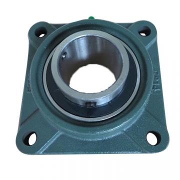 QM INDUSTRIES QVFL19V307SC  Flange Block Bearings