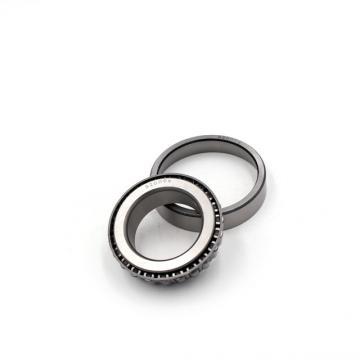 35 mm x 73 mm x 9 mm  FAG 54209  Thrust Ball Bearing