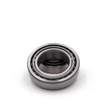 20 mm x 47 mm x 7 mm  FAG 54205  Thrust Ball Bearing