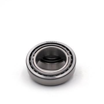 55 mm x 125 mm x 16 mm  FAG 54314  Thrust Ball Bearing