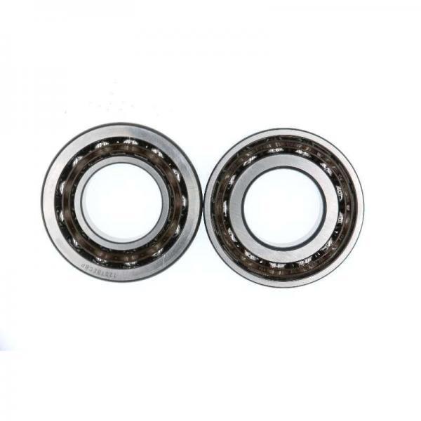2.953 Inch | 75 Millimeter x 5.118 Inch | 130 Millimeter x 0.984 Inch | 25 Millimeter  SKF QJ 215 N2MA/C3  Angular Contact Ball Bearings #5 image