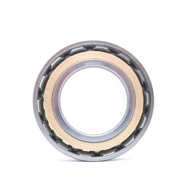 2.953 Inch | 75 Millimeter x 5.118 Inch | 130 Millimeter x 0.984 Inch | 25 Millimeter  SKF QJ 215 N2MA/C3  Angular Contact Ball Bearings #3 image