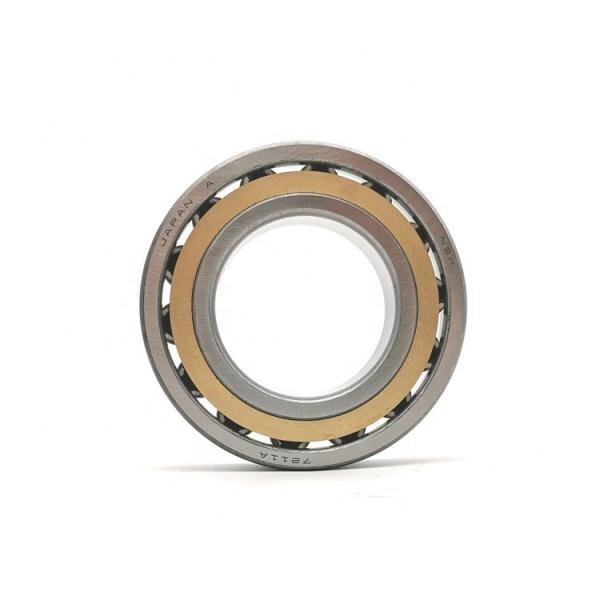 2.756 Inch | 70 Millimeter x 4.331 Inch | 110 Millimeter x 1.575 Inch | 40 Millimeter  SKF 7014 CE/HCDTVQ253  Angular Contact Ball Bearings #3 image
