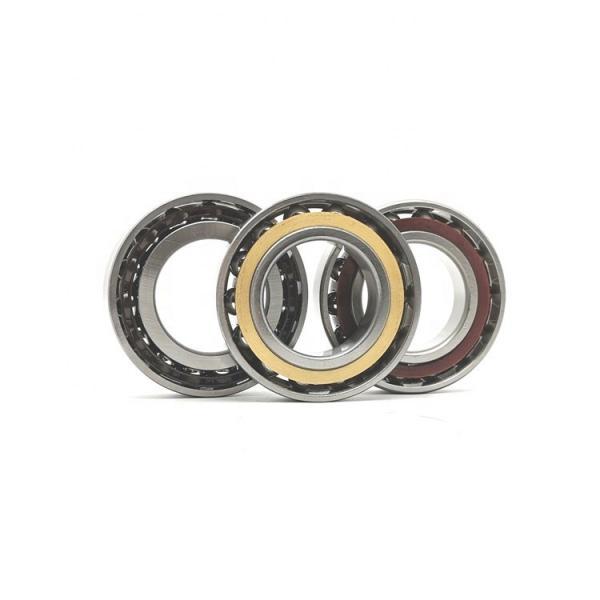 4 Inch | 101.6 Millimeter x 4.75 Inch | 120.65 Millimeter x 0.375 Inch | 9.525 Millimeter  SKF FPXC 400  Angular Contact Ball Bearings #2 image