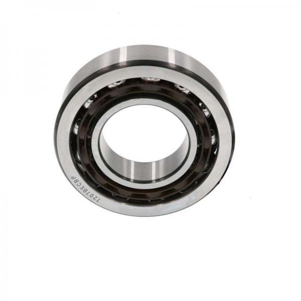 2.953 Inch | 75 Millimeter x 5.118 Inch | 130 Millimeter x 0.984 Inch | 25 Millimeter  SKF QJ 215 N2MA/C3  Angular Contact Ball Bearings #4 image