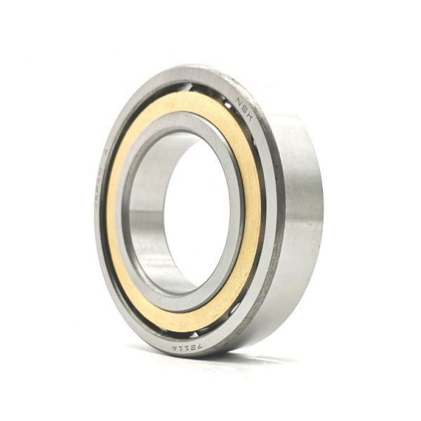 12 Inch | 304.8 Millimeter x 14 Inch | 355.6 Millimeter x 1 Inch | 25.4 Millimeter  SKF FPAG 1200  Angular Contact Ball Bearings #1 image