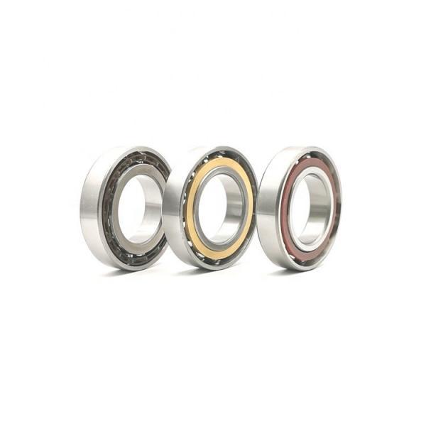 1.969 Inch | 50 Millimeter x 4.331 Inch | 110 Millimeter x 1.063 Inch | 27 Millimeter  SKF 7310 BEN1GAF  Angular Contact Ball Bearings #4 image