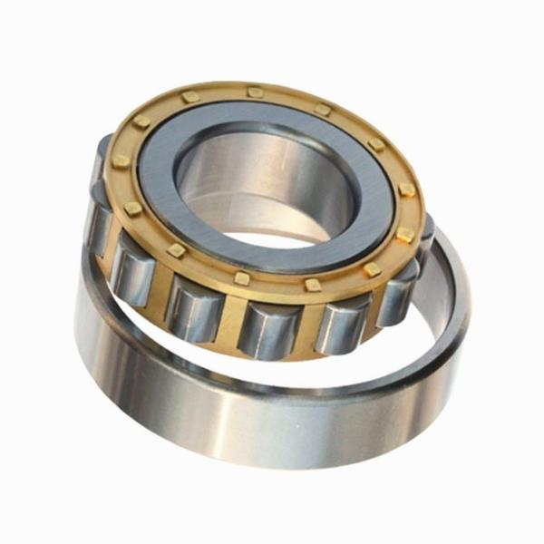 2.953 Inch | 75 Millimeter x 4.528 Inch | 115 Millimeter x 0.787 Inch | 20 Millimeter  CONSOLIDATED BEARING N-1015-KMS P/5  Cylindrical Roller Bearings #4 image