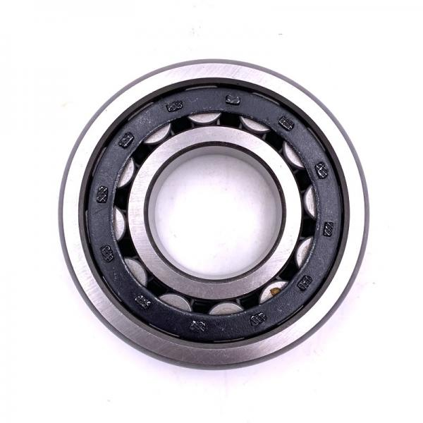 9.449 Inch   240 Millimeter x 17.323 Inch   440 Millimeter x 2.835 Inch   72 Millimeter  CONSOLIDATED BEARING NUP-248 M  Cylindrical Roller Bearings #4 image