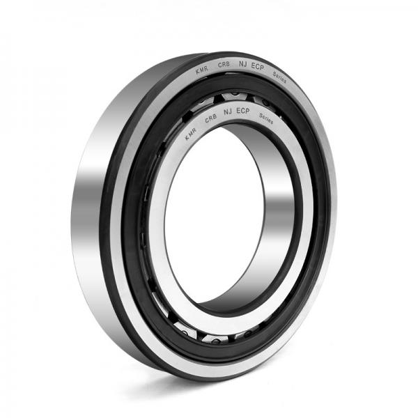 3.346 Inch | 85 Millimeter x 5.118 Inch | 130 Millimeter x 0.866 Inch | 22 Millimeter  CONSOLIDATED BEARING N-1017-KMS P/5  Cylindrical Roller Bearings #2 image
