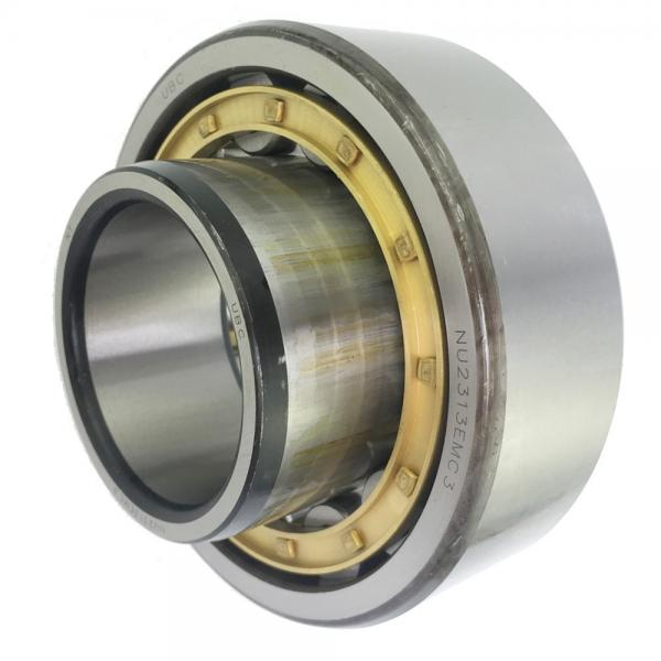 1.378 Inch | 35 Millimeter x 3.15 Inch | 80 Millimeter x 0.827 Inch | 21 Millimeter  CONSOLIDATED BEARING NUP-307  Cylindrical Roller Bearings #4 image
