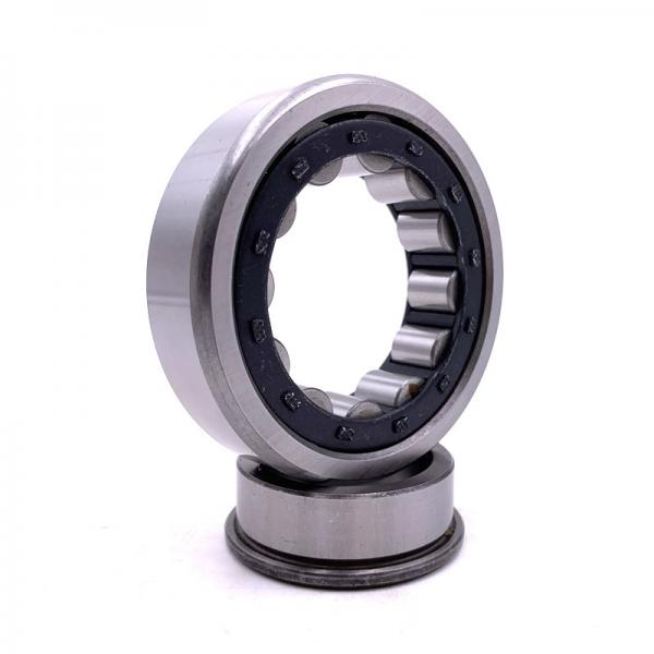 9.449 Inch   240 Millimeter x 17.323 Inch   440 Millimeter x 2.835 Inch   72 Millimeter  CONSOLIDATED BEARING NUP-248 M  Cylindrical Roller Bearings #1 image