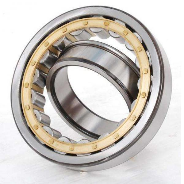 1.378 Inch | 35 Millimeter x 3.15 Inch | 80 Millimeter x 0.827 Inch | 21 Millimeter  CONSOLIDATED BEARING NUP-307  Cylindrical Roller Bearings #1 image