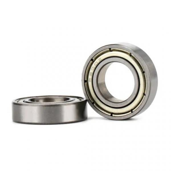 Durable Deep Groove Ball Bearing 6203RS/ZZ/Open/RZ #1 image