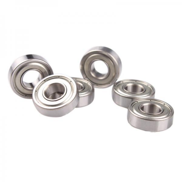Zv4p4 Zv3p5 Zv2p6 Sealed Ball Bearing SKF 6203-2z 6203zz 6203RS 6203-2RS #1 image
